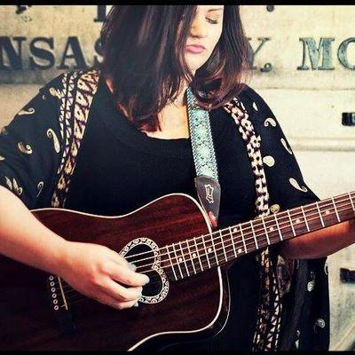 ERICA ONE WOMAN BAND - KC Kansas City, KS Thumbtack
