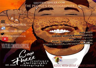 Cap Flex Photography & Videography Sandusky, OH Thumbtack