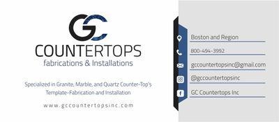 GC Countertops Inc Attleboro, MA Thumbtack