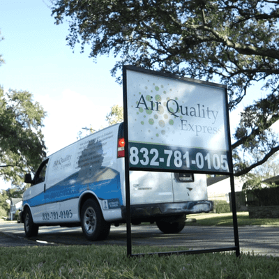 Air Quality Express LLC Houston, TX Thumbtack
