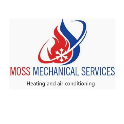 Moss Mechanical HVAC Winder, GA Thumbtack