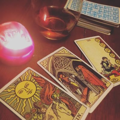 The 10 Best Tarot Card Readers in New York, NY (with Free
