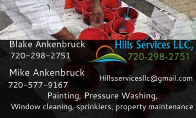 Hills Services LLC, Denver, CO Thumbtack