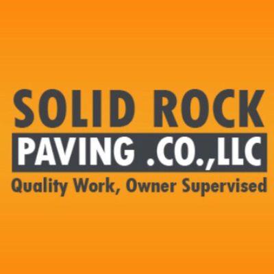 Solid rock paving Co LLC West Palm Beach, FL Thumbtack
