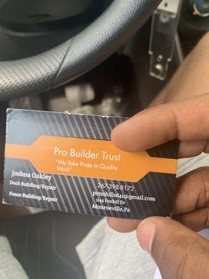 Pro Builder Trust Monroeville, PA Thumbtack