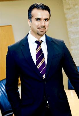 Sam Sokhansanj - Patent & Trademark Attorney Beverly Hills, CA Thumbtack