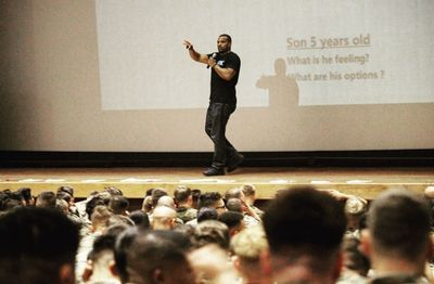 Inspire Perspective  Speaker/Life Coach La Mesa, CA Thumbtack