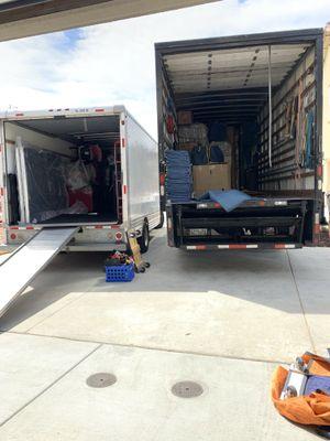 24 HOUR MOVING - Central Valley Market Sacramento, CA Thumbtack