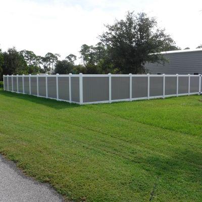 Straight Line Fence & Outdoor, LLC Deland, FL Thumbtack