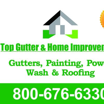 Top Gutter and Home Improvement West Orange, NJ Thumbtack