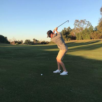 Travis Russell Golf Instruction Costa Mesa, CA Thumbtack