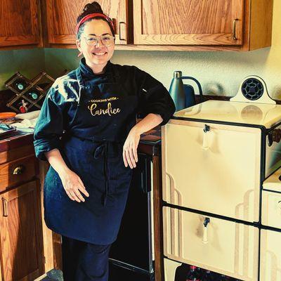 Chef Candice Pasadena, CA Thumbtack