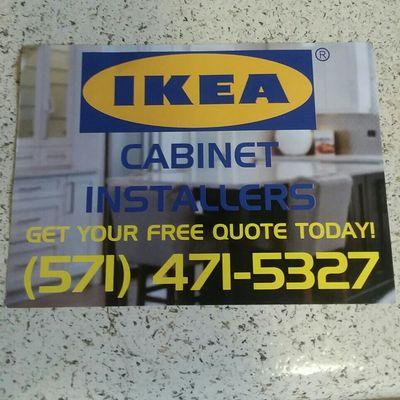 Ikea Cabinets Installers Alexandria, VA Thumbtack