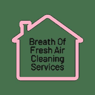 Breath Of Fresh Air Cleaning Services Oklahoma City, OK Thumbtack
