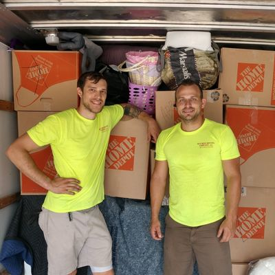 Secured Moving Company LLC Fort Worth, TX Thumbtack