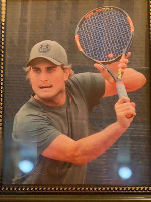 Thomas Tennis Coach Delray Beach, FL Thumbtack