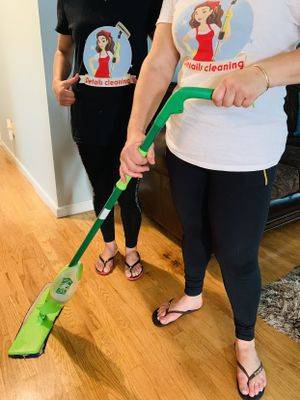 ☎️🧽🏡DETAILS CLEANING DEEPER 24/7 Stamford, CT Thumbtack