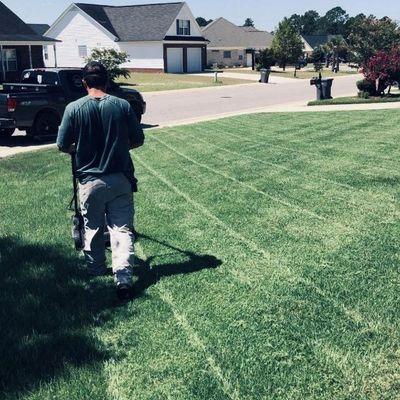 Thomas Tew's Lawn and Pressure Washing Hope Mills, NC Thumbtack