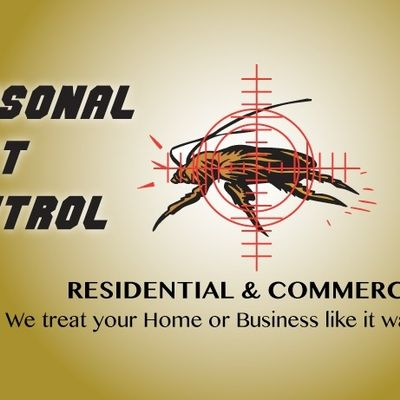 Personal Pest Control Irving, TX Thumbtack