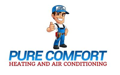 Pure Comfort Heating & Air Conditioning Streamwood, IL Thumbtack