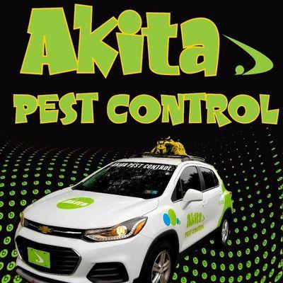 Akita Pest Control Lancaster, PA Thumbtack