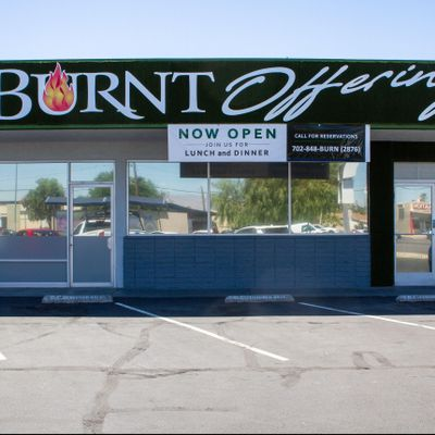 Burnt Offerings Las Vegas, NV Thumbtack
