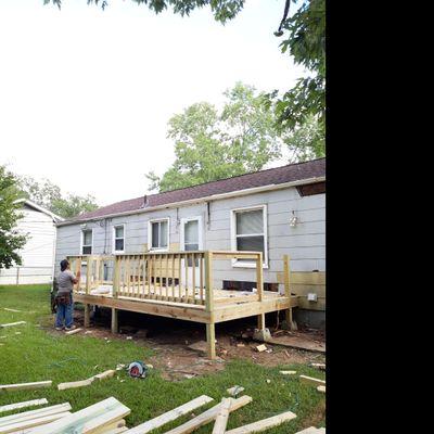 Painting and home repairs by Juan v Birmingham, AL Thumbtack