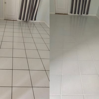 American Tile & Grout Cleaning Lake Worth, FL Thumbtack