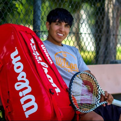 Jesus Lopez (Certified USPTA/ PTR) North Hollywood, CA Thumbtack