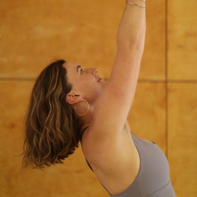 Haley Havelock Yoga San Francisco, CA Thumbtack