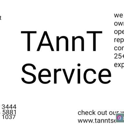 TAnnT Services Ennis, TX Thumbtack