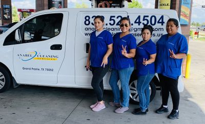 Anabel Cleaning Services Grand Prairie, TX Thumbtack