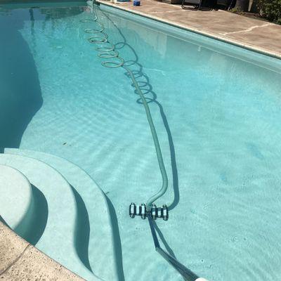 Supreme Pool & Spa Services Anaheim, CA Thumbtack