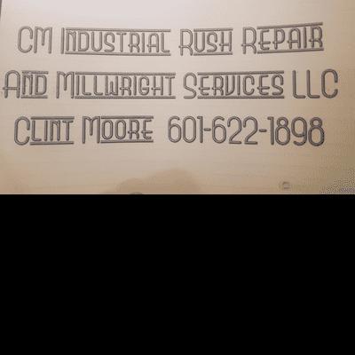 CM Industrial Rush Repair Brandon, MS Thumbtack