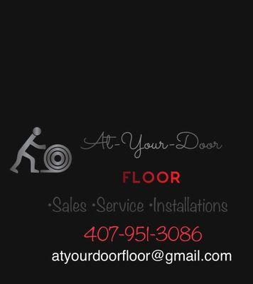 At Your Door Floor Deltona, FL Thumbtack
