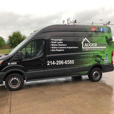 Augerpros Plumbing and Drain LLC Allen, TX Thumbtack