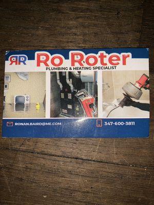 Ro-Roter Jamaica, NY Thumbtack