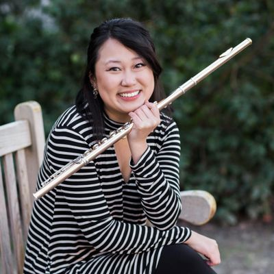 Flute with Joyce San Francisco, CA Thumbtack