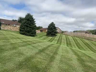 Lawn and Order: Special Mowing Unit Linden, MI Thumbtack