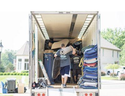 Texas Moving Company Dallas, TX Thumbtack