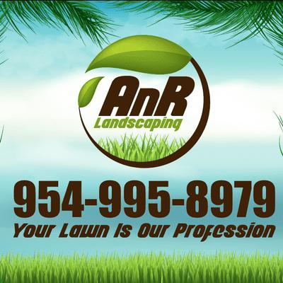 AnR Landscaping Fort Lauderdale, FL Thumbtack