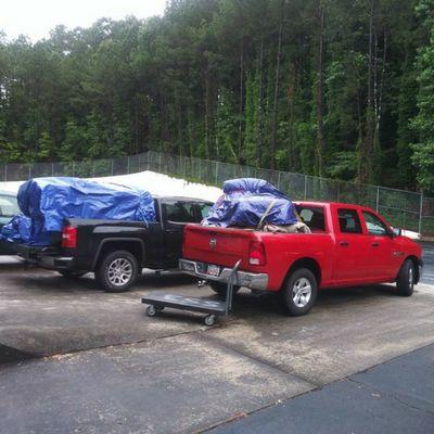 Johnnie Clark Stone Mountain, GA Thumbtack