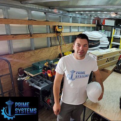 Prime Systems LLC Kirkland, WA Thumbtack