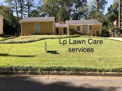 Lp Clean and Lawn Services Atlanta, GA Thumbtack