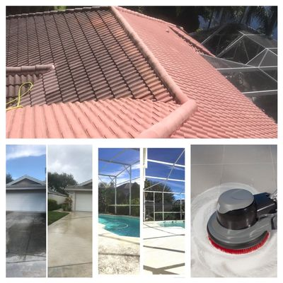 FIVE STAR RESIDENTIAL & COMMERCIAL SERVICES West Palm Beach, FL Thumbtack