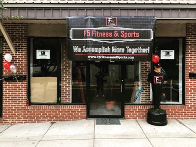 F5 Fitness and Sports Spring City, PA Thumbtack