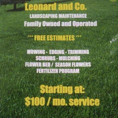Leonard & Company Dallas, TX Thumbtack