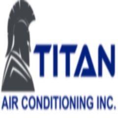 Titan Air Conditioning Inc. Brea, CA Thumbtack