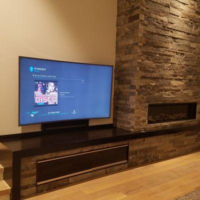 Premier TV Installs Lithonia, GA Thumbtack
