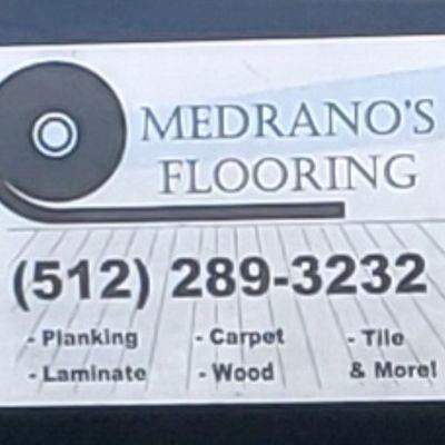 Medrano's Flooring and painting Kyle, TX Thumbtack
